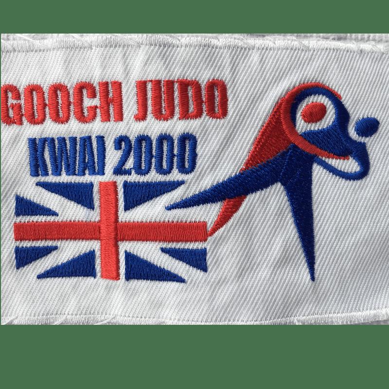 Gooch Judo Kwai