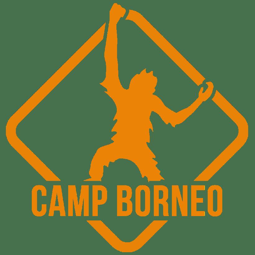 Camps International Borneo 2021 - Aaron Jewsbury