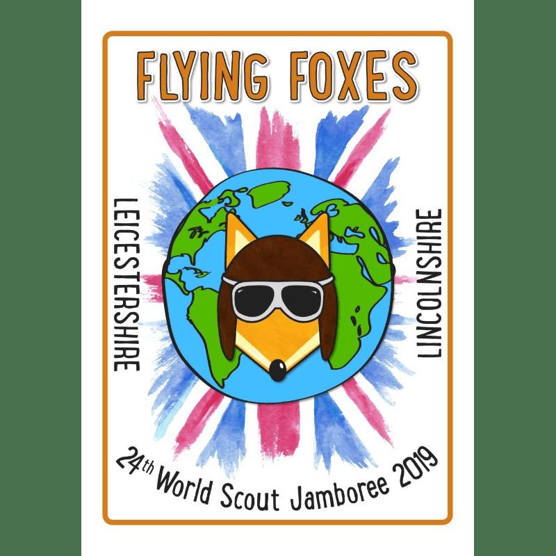 24th World Scout Jamboree 2019 - Kieron Stewart