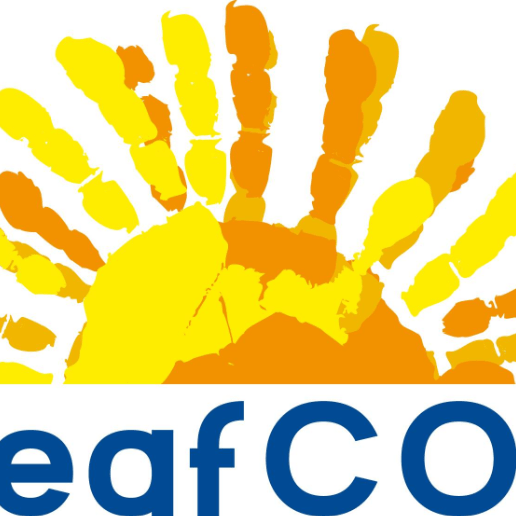 DeafCOG (Deaf Cultural Outreach Group) CIC