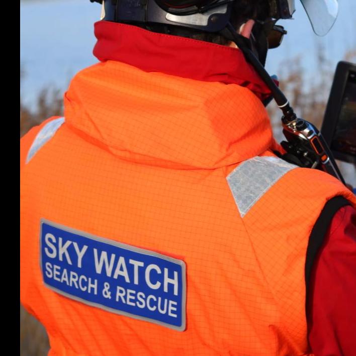 Sky Watch NI