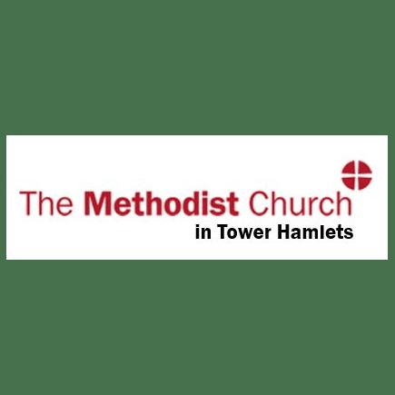 Methodist Church In Tower Hamlets