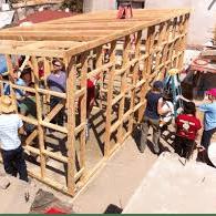 Rebuild Mexico 2017 -  St Thomas' Church Kendal