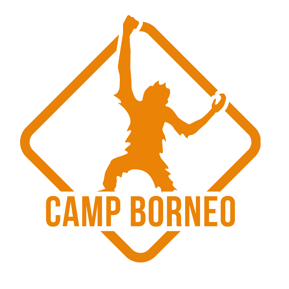 Camps International  Borneo 2019 - Caddy Balde