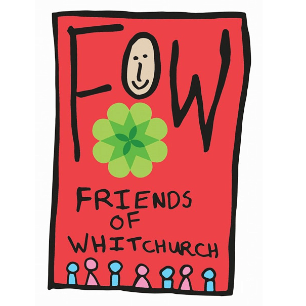 Friends of Whitchurch - Stanmore
