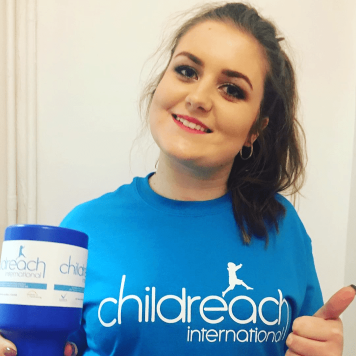 Childreach International Morocco 2018 - Sophie Curtis