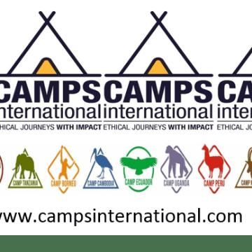Camps international Tanzania 2019 - Isabel Samson