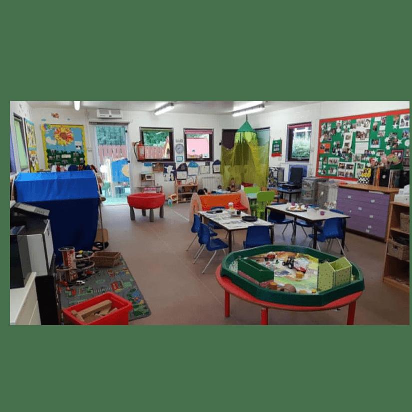 Gargrave preschool - Skipton