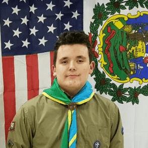 World Scout Jamboree USA 2019 - Joshua Williams