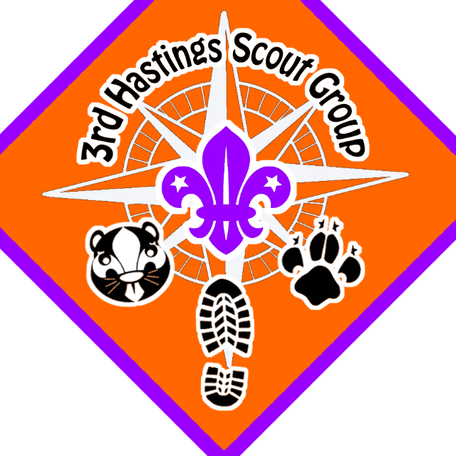 3rd Hastings Scout Group