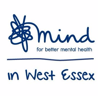 Mind in West Essex cause logo