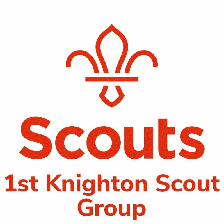 1st Knighton Scout Group