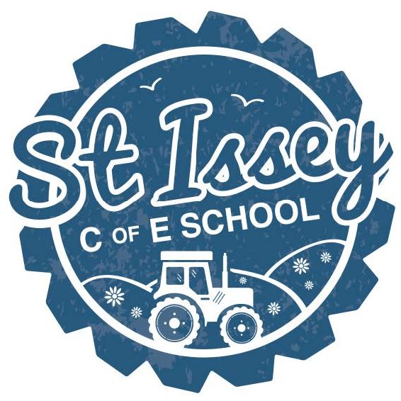 St. Issey CE Primary School PTA