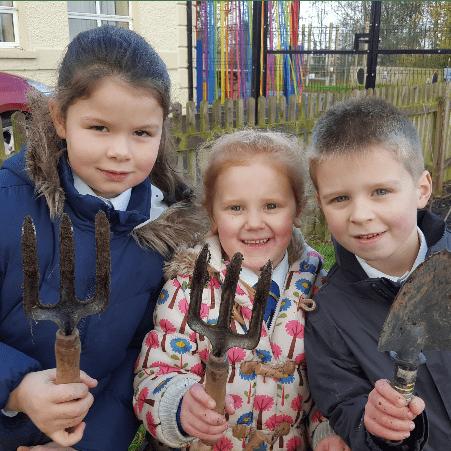 Killylea Primary School