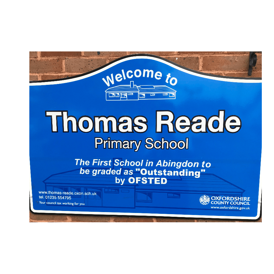 Thomas Reade Primary School - Abingdon
