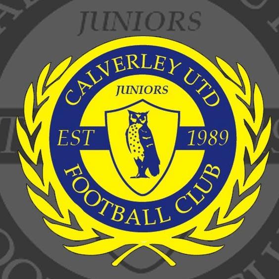 Calverley United U9's