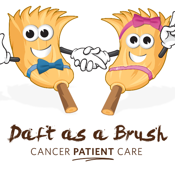 Daft as a Brush Cancer Patient Care