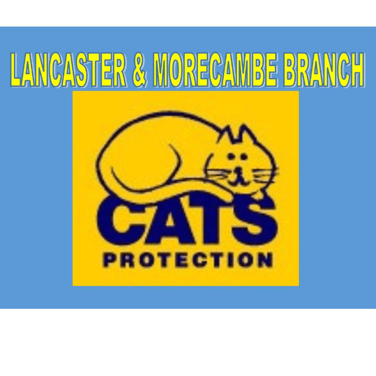 Lancaster & Morecambe - Cats Protection