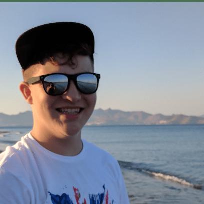 World Challenge  Belize 2019 - Tyler Holroyd