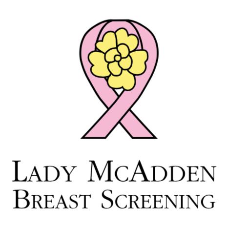 BUST - Lady McAdden Breast Screening Unit