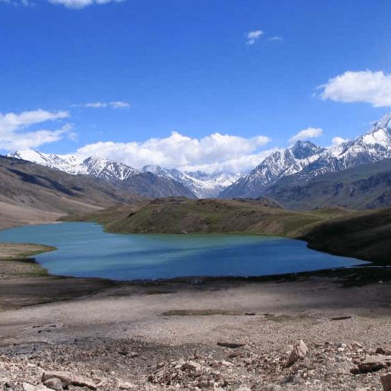 World Challenge India 2019 - Joseph Pike