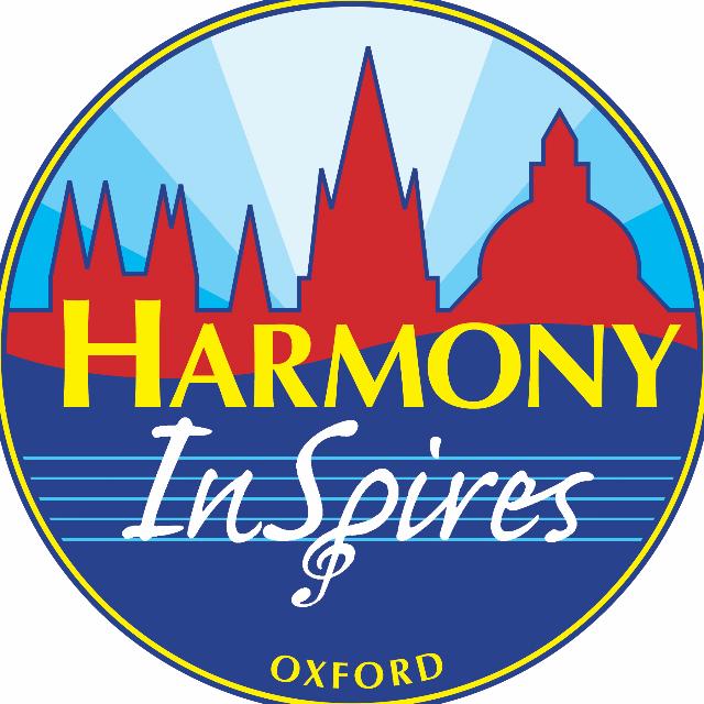 Harmony InSpires - Oxford