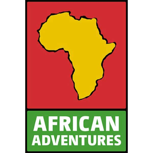 African Adventures Zanzibar 2019 - Ross Macdonald cause logo