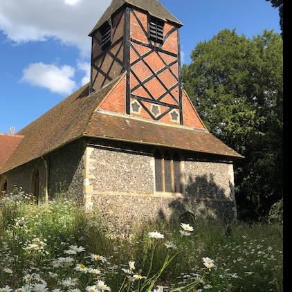 All Saints Church - Swallowfield