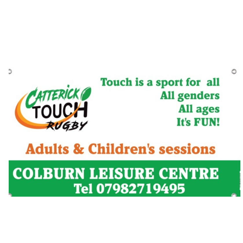 Catterick Touch Rugby
