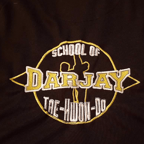 Darjay school of Tae Kwon Do