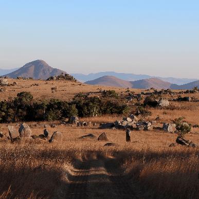 Swaziland 2018 - Alexander Mariner