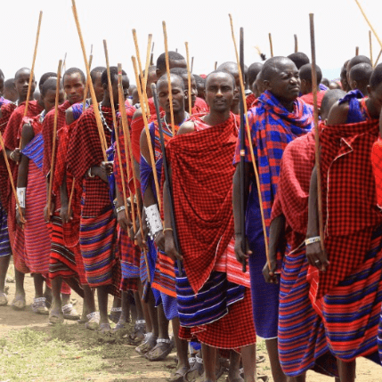 Tanzania 2019 - Natalie Moore
