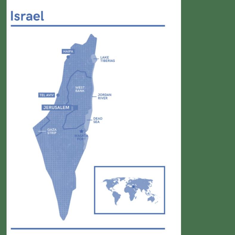 STC Educational Israel 2021 - Rebeka Polgar-Wiseman