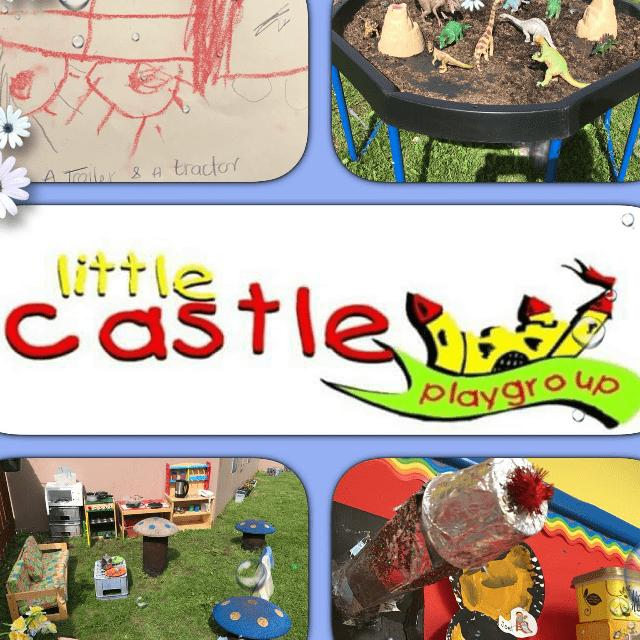 Little Castle Playgroup