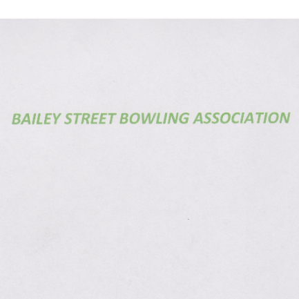 Bailey Street Bowling Association