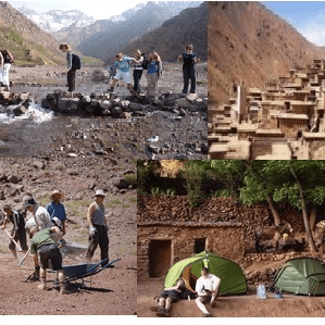 Outlook Expeditions Morocco 2018 - Matty Winters