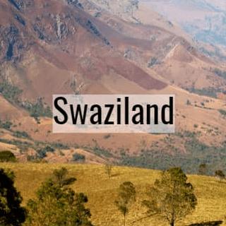 Swaziland 2020 - Kieron Johnstone