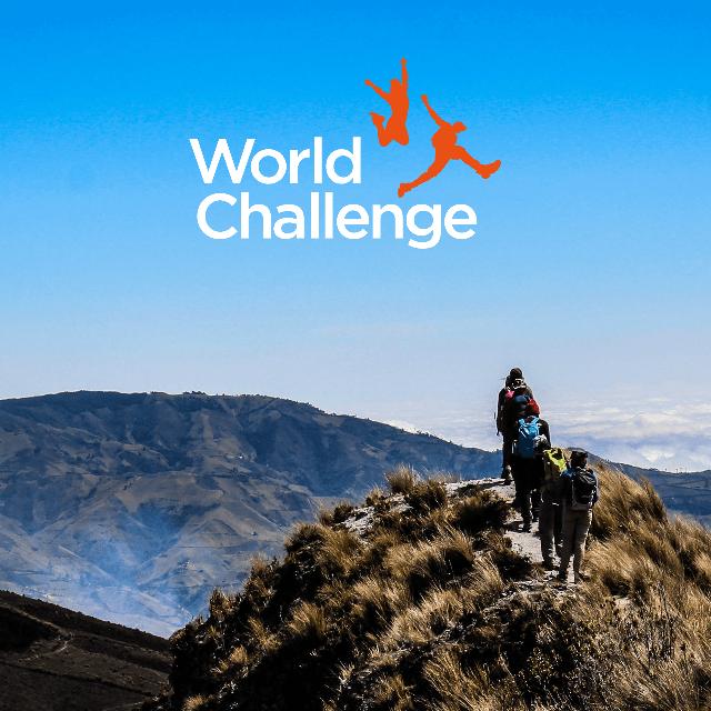 World Challenge Nepal 2020 - Lombe Mumba