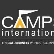 Camps International Costa Rica - Erin Slater