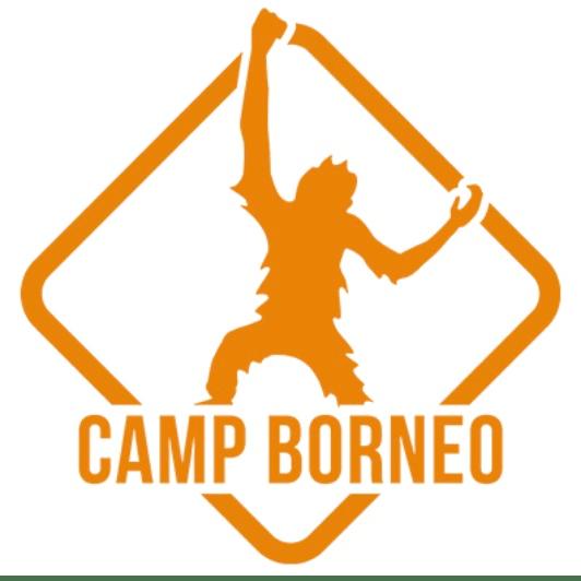 Camp international Borneo 2021 - Owen Watson