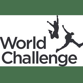 World Challenge Croatia - Hugh Woodcock