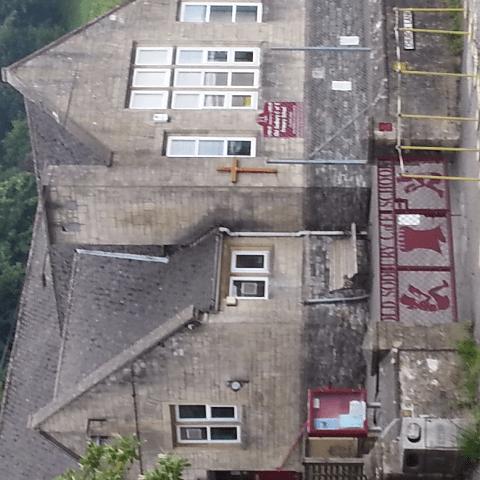 Old Sodbury CofE school PTFA
