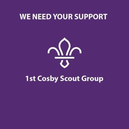 1st Cosby Scout Group