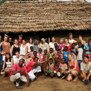 Camp international - Kenya 2021 - Jack Gomersall
