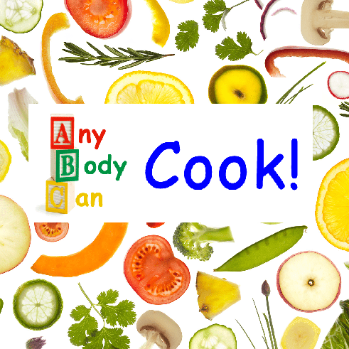 The Any Body Can Cook CIC