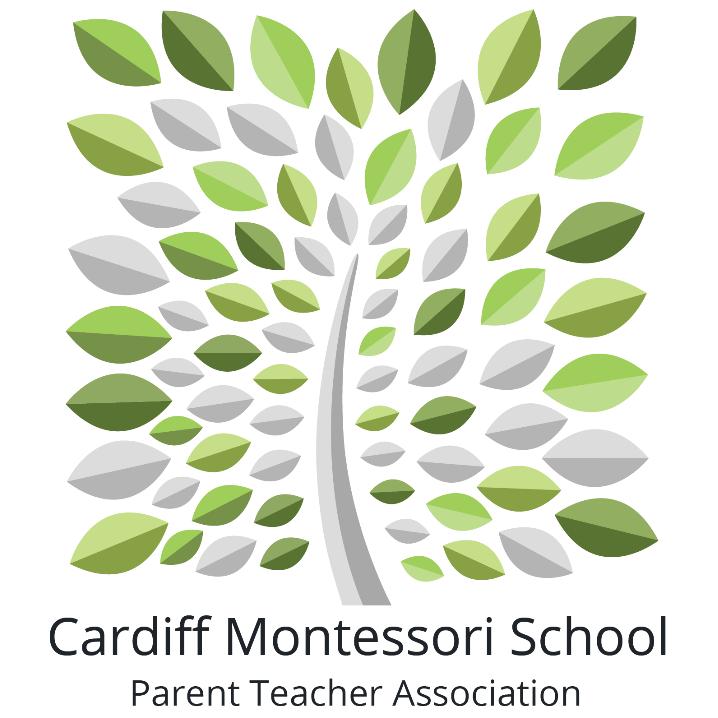 The PTA for Cardiff Montessori School