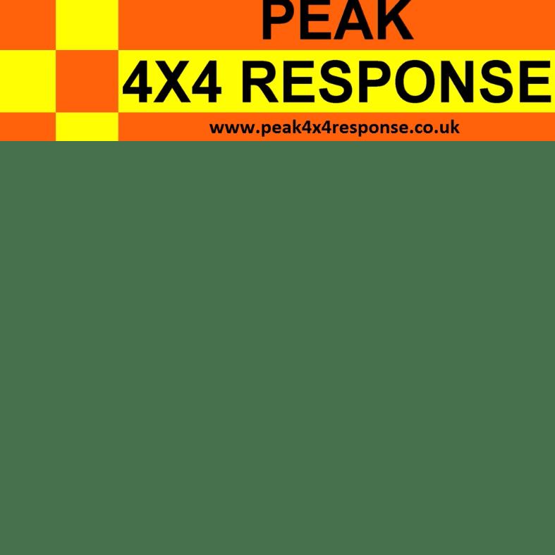 Peak 4x4 Response
