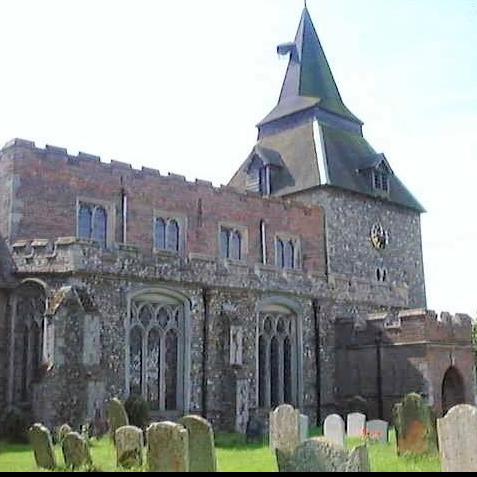 St. Mary Magdalene's Parish Church, Wethersfield