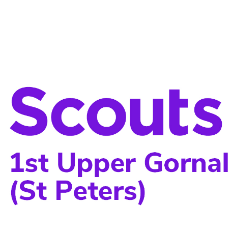1st Upper Gornal Scouts