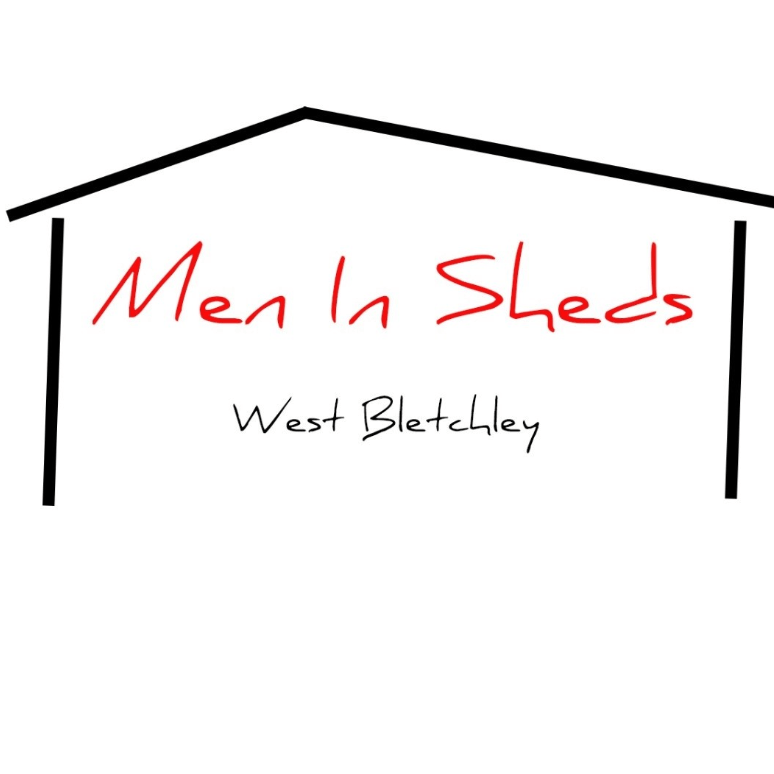 Men in Sheds West Bletchley